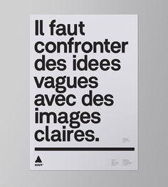 Avant #poster