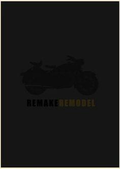 + #remodel #remanke #print #black #poster #dark #club