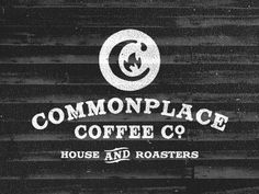 Commonplace #logo