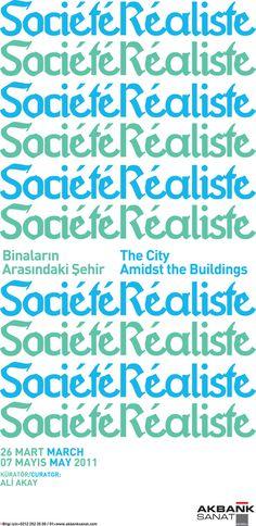 AkbankSanat // SocieteRealiste #sanat #societerealiste #akbank