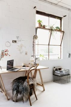 The Design Chaser #interior #workspace