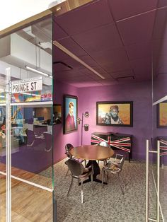 BGB Offices by TPG Architecture / New York