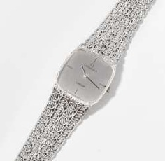 Omega Ladies Wrist Watch
