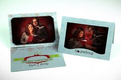 Holiday Card 2011 | Flickr - Photo Sharing! #card #design #illustration #photography #holiday #layout #typography