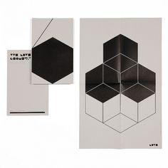 Quadraforce — Creative Stimuli #rodrguez #print #geometric #ibn #ramn