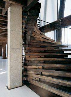 . #staircase