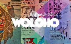 Woloho – Help each other
