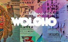 Woloho – Help each other #t #gandjimanekiorg #salina