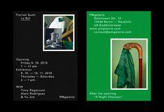 le bal, Florian Sumi #print #layout