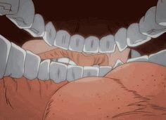 FFFFOUND! | @memebandit & @asiandan | Le Memé #illustration #tongues #nasty