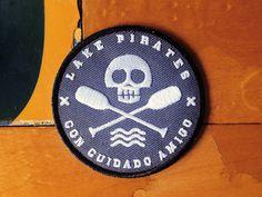 Lake Pirates!