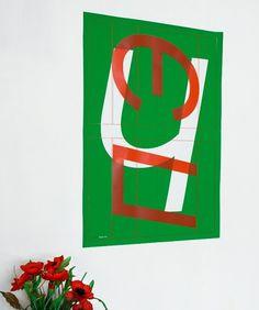Colophon - Apercu Poster #print #big #poster