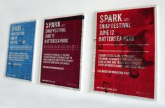POSTERS.jpg 670×442 pixels #sustainable #smith #harry #print #design #graphic #screen #overprint #typography