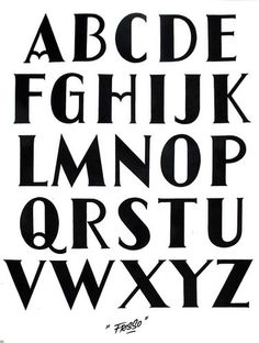 ...ÆØÅ by Frisso151 #typography