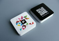designfirst #business card #color