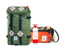 Topo Bag x Global Yodel Giveaway #designs #giveaway #topo #travel #gear #bags #functional #outdoor