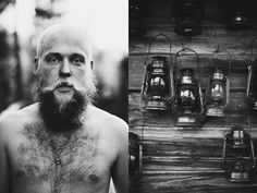 Jakob Nylund / #white #hipster #black #photography #and #cabin