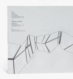 hd_7f2d33308c115fad3a18058bf5173a22.jpg (1000×1084) #vinyl #black #white #branding