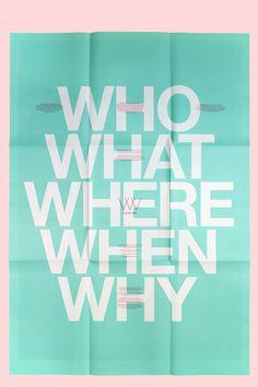 ww_promo_4 #helvetica #poster