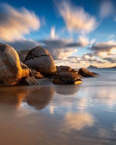 Wonderful Landscape Photography in Australia by Kieran Stone