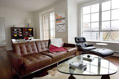 — #design #furniture #interior #eames #noguchi
