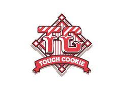 Tc1 #cookie #type #tough #logo