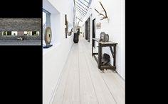 Dinesen Wood Floors Inspiration for wood flooring #rooflights #flooring