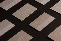 R-CUBED business cards  https://www.behance.net/gallery/26157155/R-CUBED-Engineering-Team
