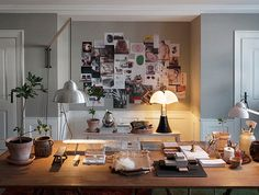 Ilse Crawford at The Apartment - emmas designblogg #interior #design #decor #deco #decoration