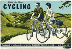 know the game - cycling | Flickr - Photo Sharing! #illustration