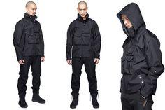 tech_spec #hood #black #synthetic