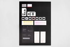FFFFinding Inspiration | PROCESS JOURNAL #poster #process