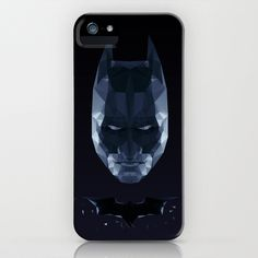 Batman Dark Knight iPhone #phone #branding #packaging #knight #batman #iphone #case #dark
