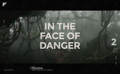 THE LAW OF THE JUNGLE on Behance