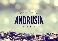 Branding 10,000 Lakes #lakes #logos #000