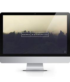 Noma Authentic | Website & App