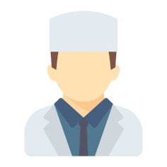 See more icon inspiration related to doctor, job, man, surgeon, avatar, medical, people, profession, health care and occupation on Flaticon.