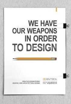 Abstract Design Studio #vasilis #print #magoulas #poster
