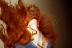 photo #photography #hair #red head