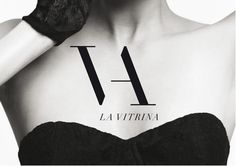 LA VITRINA on Behance #print #identity #magazine
