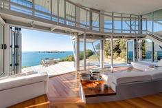 Ocean Views in New Zealand | TopCools