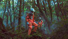 Further West: Creative Photography by Mako Miyamoto