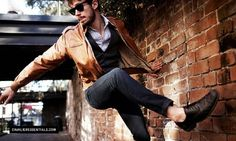 Collin Hughes Photographs #mens #taylor #collin #lifestyle #essentials #pemberton #cavalier #fashion #hughes