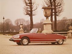 Citroen DS_21_Cabrio_1970_1600x1200_wallpaper_01 1 #france #industrial #car #citroen
