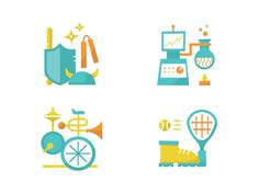 Zoobean Icons #icon