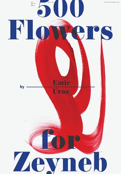 500 Flowers for Zeyneb — Company