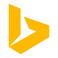 See more icon inspiration related to bing, logo, brand, social media, logotype, social network and brands and logotypes on Flaticon.