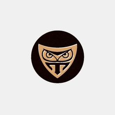 FAUXGO #bladerunner #graphic #owl