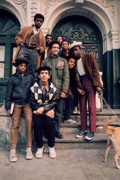 Kids Bronx 70ies