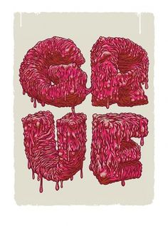 large-artwork-005-1.jpg (565×760) #goo #gore #grue #type #drip